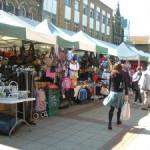 Eastleigh Market