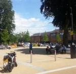 Eastleigh Town