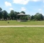 Leigh Road Recreation Park