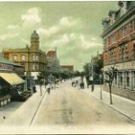 History of Eastleigh