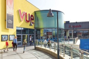 Vue in Eastleigh