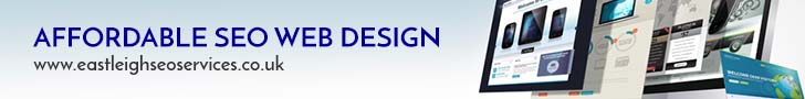 Eastleigh SEO Web Design